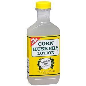 Moisturizing cream is an effective way of treating corns on feet