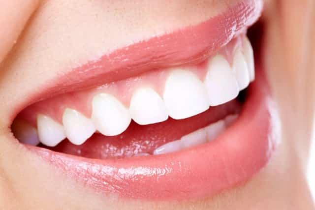 How to make teeth stronger