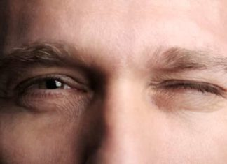 Eye Twitching or eye jumping causes meanings, superstitions & myths
