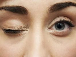 Right eye twitching or jumping, meaning & superstitions