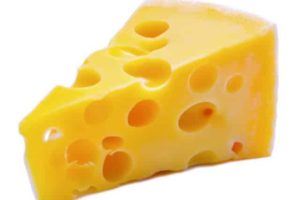 Eat calcium rich foods like cheese to get taller