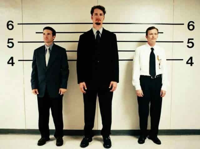 How to get taller -Your height is 60-80% determined by the hereditary genetic characteristics