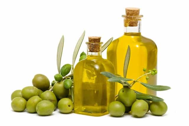 You can use olive oil to get water out of your ear